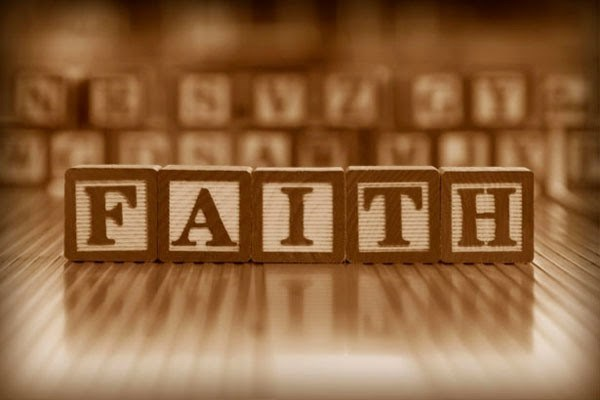 What Does it Mean to Have Faith